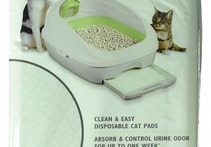 The Breeze Litter Box Reviews Amazon Com Tidy Cat Breeze Cat Refill Pads 16 9 X 11 4 4
