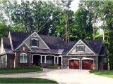 The butler Ridge House Plan Plan 1320 D the butler Ridge This Craftsman Blend
