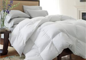 The Fluffiest Down Alternative Comforter Make Yourself Comforterable Down Time