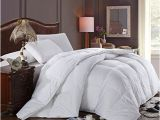 The Fluffiest Down Alternative Comforter Super Oversized soft and Fluffy Goose Down Alternative