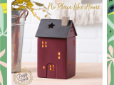 There S No Place Like Home Scentsy Warmer Spring Summer 2018 Classic Scents Poppyscents
