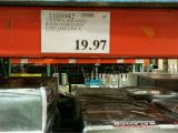 Thermal Balance Curtains Costco thermal Balance Room Darkening Curtains 2 Pack Costco97 Com