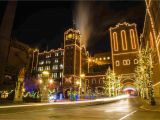 Things to Do Near St Louis Children S Hospital the Best Christmas Light Displays In St Louis