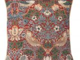 This End Up Replacement Cushions and Covers Signare Tapestry Double Sided Square Cushion Cover William Morris