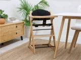 This End Up Woods End Replacement Cushions Mocka original Wooden Highchair Highchairs