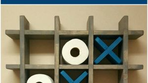 Tic Tac toe toilet Paper Holder Plans Bathroom Tic Tac toe Game Made to order toilet Paper Roll