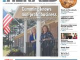 Tiff S Treats Cookie Delivery College Station forsyth Herald June 23 2016 by Appen Media Group issuu