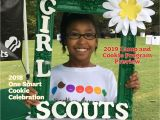 Tiff S Treats Cookie Delivery College Station Girl Scouts Heart Of the south the Promise Magazine Fall Winter 2018