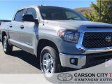 Tire Dealers Carson City Nv New 2019 toyota Tundra Sr5 4wd Crewmax In Carson City Nv Carson