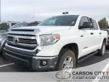 Tire Dealers Carson City Nv Used Certified One Owner 2017 toyota Tundra Sr5 Crewmax Ffv In