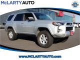 Tire Shop Conway Ar 2016 toyota 4runner Sr5 Jtebu5jr7g5300795 Mclarty Nissan Of Benton
