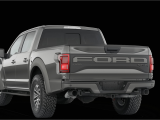 Tire Shop Conway Ar 2019 ford F 150 Raptor Magnetic Metallic Conway Ar