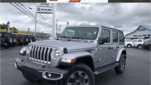 Tire Shops In Branson Mo 2018 Jeep Wrangler Unlimited Sahara 1c4hjxen4jw198447 Tri Lakes