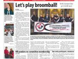 Tire Shops In Branson West Mo Arnprior Chronicle Guide Emc by Metroland East Arnprior Chronicle