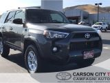 Tires for Sale Carson City Nv New 2019 toyota 4runner Sr5 In Carson City Nv Carson City toyota