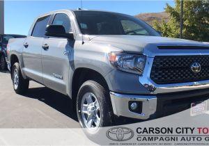 Tires for Sale Carson City Nv New 2019 toyota Tundra Sr5 4wd Crewmax In Carson City Nv Carson