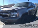 Tires for Sale Carson City Nv Used 2011 Chevrolet Tahoe Lt In Carson City Nv Carson City toyota