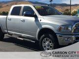 Tires La Cumbre Carson City Nv Phone Number Usado Ram O Chevrolet Para La Venta In Carson City Nv