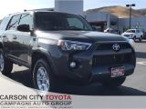 Tires Plus Hwy 50 Carson City Nv New 2019 toyota 4runner Sr5 In Carson City Nv Carson City toyota