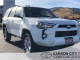 Tires Plus total Car Care Carson City Nv New 2019 toyota 4runner Sr5 Premium In Carson City Nv Carson City