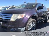 Tires Plus total Car Care Carson City Nv Used 2007 ford Edge Sel Plus Near Minden Nv Carson City toyota