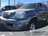 Tires Plus total Car Care Carson City Nv Used 2007 Lexus Gx 470 4dr Suv In Carson City Nv Carson City toyota