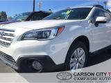 Tires Plus total Car Care Carson City Nv Used One Owner 2016 Subaru Outback 2 5i Premium In Carson City Nv