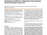 Tn Mint Mattress Reviews Pdf Altered Molecular Pattern Of Mucosal Healing In Crohn S Disease