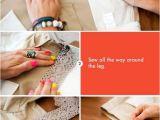 Toallas De Baño Decoradas Con Cintas Mejores 50 Imagenes De Manualidades En Pinterest Billeteras