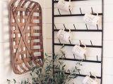 Tobacco Baskets Decor Steals Best 25 tobacco Basket Decor Ideas On Pinterest
