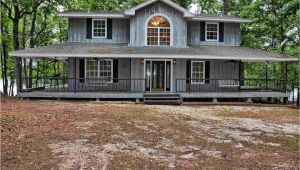 Toledo Bend Lakefront Homes for Sale 4 Bed 3 Bath Home In Burkeville for 399 000