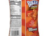 Tom S Food Market Corporate Office Amazon Com tom S Bugles Nacho Cheese 0 75 Ounce Pack Of 56