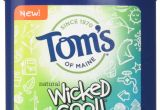 Tom S Food Market Corporate Office Amazon Com tom S Of Maine Wicked Cool Deodorant for Boys Freestyle