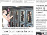 Toms Food Market Glenwood Mn Englewood Herald 0714 by Colorado Community Media issuu