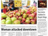 Toms Food Market Glenwood Mn Maple Ridge Pitt Meadows News October 19 2011 Online Edition by