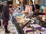Toms Food Market Hours A Spree Through tokyo S Department Store Food Halls Wsj