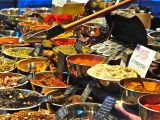 Toms Food Market Hours Best British Christmas Markets In the Uk