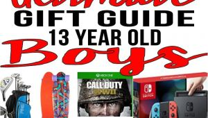 Top Gifts for Teenage Guys 2019 Best Gifts for 13 Year Old Boys Gift Christmas Gifts Christmas