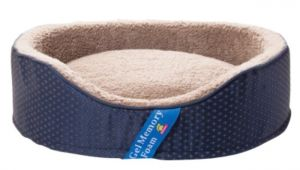 Top Paw Gel Memory Foam Dog Bed top Paw Gel Memory Foam Lounger Pet Bed Reviews Find the