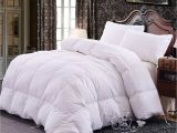 Top Rated Comforters Down Alternative 3 Best Rated White Down Comforters Available On Amazon