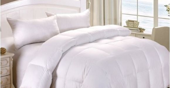 Top Rated White Goose Down Comforters the Best Premium Hotel Down Comforters at Home Best