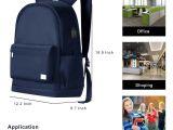 Top Ten Christmas Gifts for Teenage Guys 2019 2019 Christmas Gift Cool Travel Waterproof Laptop Backpack Bookbags