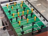 Tornado Elite Foosball Table Sale tornado Elite Foosball soccer Table Replaces the Cyclone