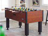Tornado Elite Foosball Table tornado Elite 56 In Foosball Table Foosball Tables at