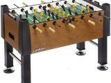 Tornado Elite Foosball Table Used tornado Elite Foosball Table Review