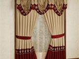 Touch Of Class Valances New Traditional Curtain Designs Ideas Modern Home Exteriors