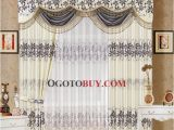 Touch Of Class Valances touch Of Class Floral Curtains Sana 39 S Ramblings