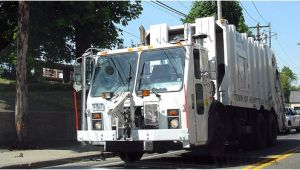 Town Of Hempstead Garbage Pickup Publicserviceequipmentfan S Favorites Flickr Photo
