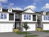 Townhomes In Saratoga Springs Utah Bach Homes Www Bilderbeste Com