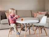 Toys R Us Canada toddler Table and Chairs Mocka Belle Table Kids Replica Furniture Mocka